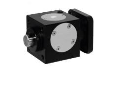 Блок затискач на шток пневмоциліндра, для динамічних навантажень (ISO 6431/15552)