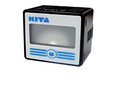 Манометр цифровий KP60