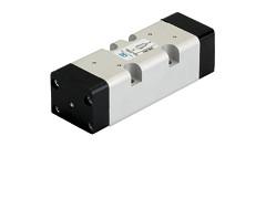 Клапан ISO пневматичне управління