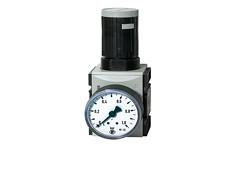 Прецизійні редуктори тиску