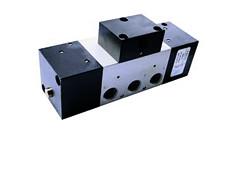 Клапан FLIP-FLOP пневматичне управління