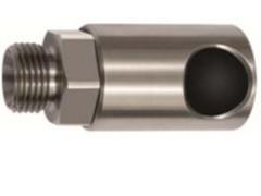 Швидкознім з нержавіючої сталі ISO 6150 C DN 8
