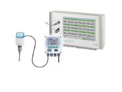Rejestratory danych powietrza i gazów