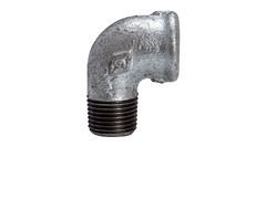 З'єднання високотемпературні з оцинкованої сталі