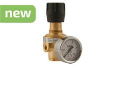 Reduktory ciśnienia do gazów technicznych