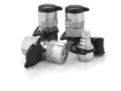 Швидкозніми високого тиску серії 117 (до 1000 bar)