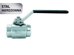 Кран, нержавіюча сталь, до 420 Бар для загального використання