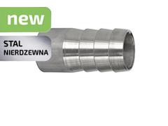Монтажна арматура з нержавіючої сталі під приварку