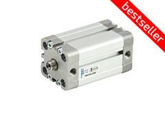 Пневмоциліндр компактний NSK (ISO 21287/UNITOP)