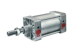Пневматичні циліндри серії XJ ISO 6431-15552