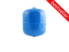 Zbiorniki ciśnieniowe o pojemności 1-12 l