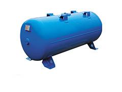 Zbiorniki ciśnieniowe poziome